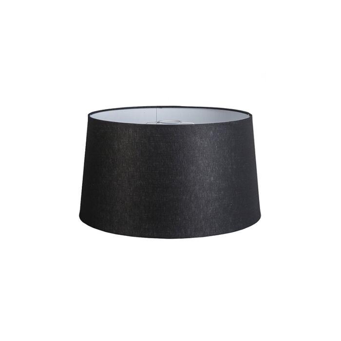 Linen-Shade-45/25-Black
