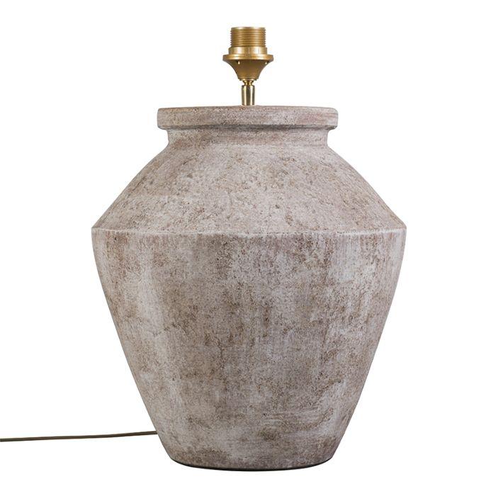 Table-Lamp-Pina-Brown-Scotch
