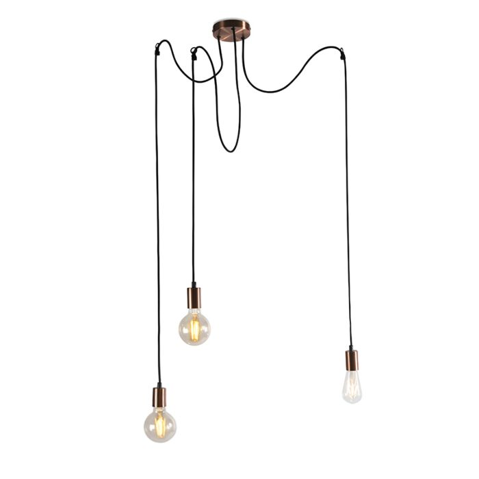 Pendant-Lamp-Cava-3-Copper