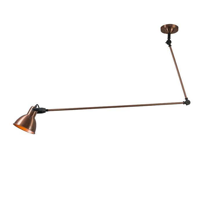 Pendant-Lamp-Dazzle-Copper