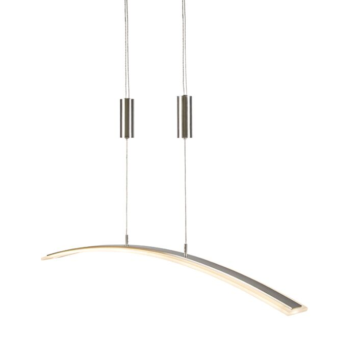 Pendant-Lamp-Challenger-Steel