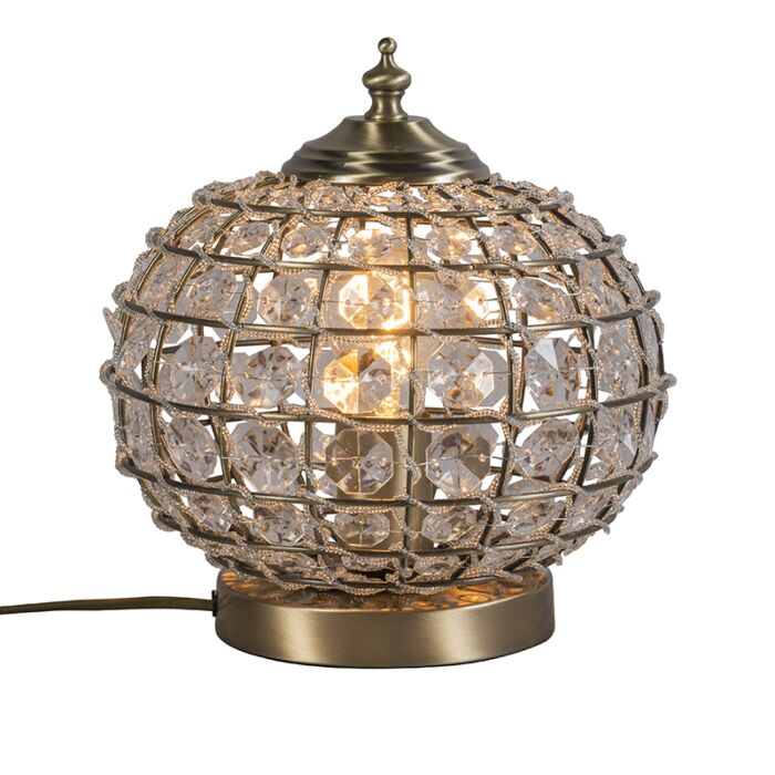 Table-Lamp-Billy-Gold