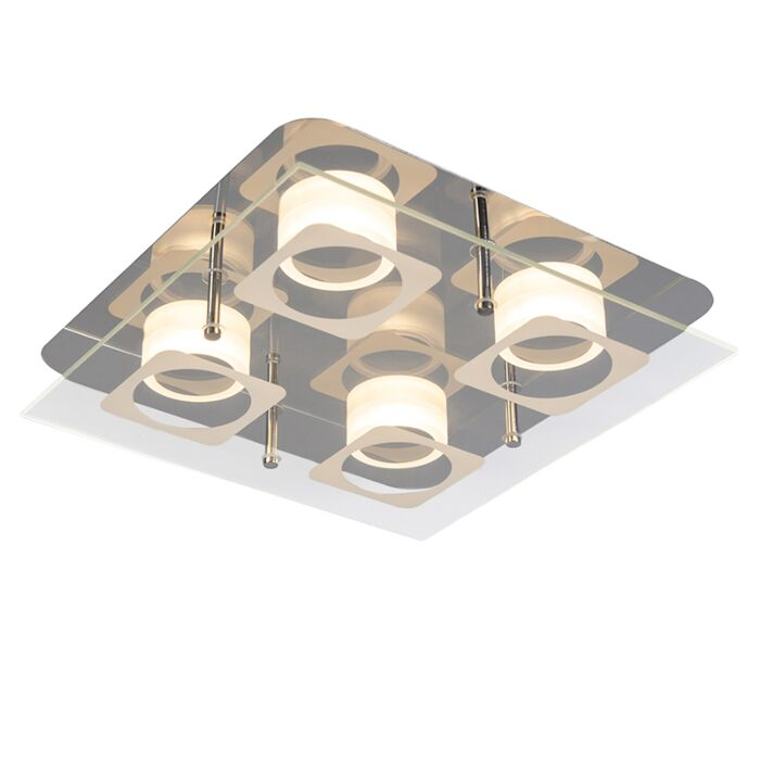 Ceiling-Lamp-Vidrio-4-Steel