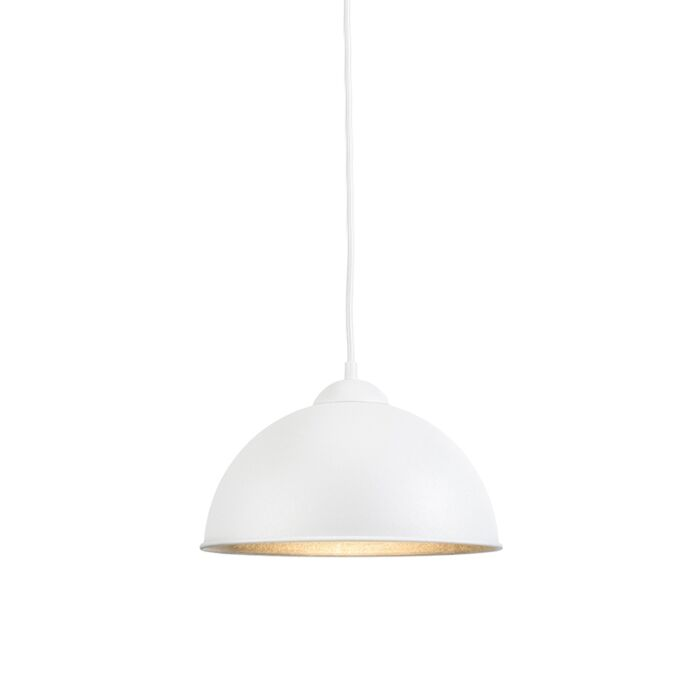 Modern-Round-Pendant-Lamp-White---Magna-Basic