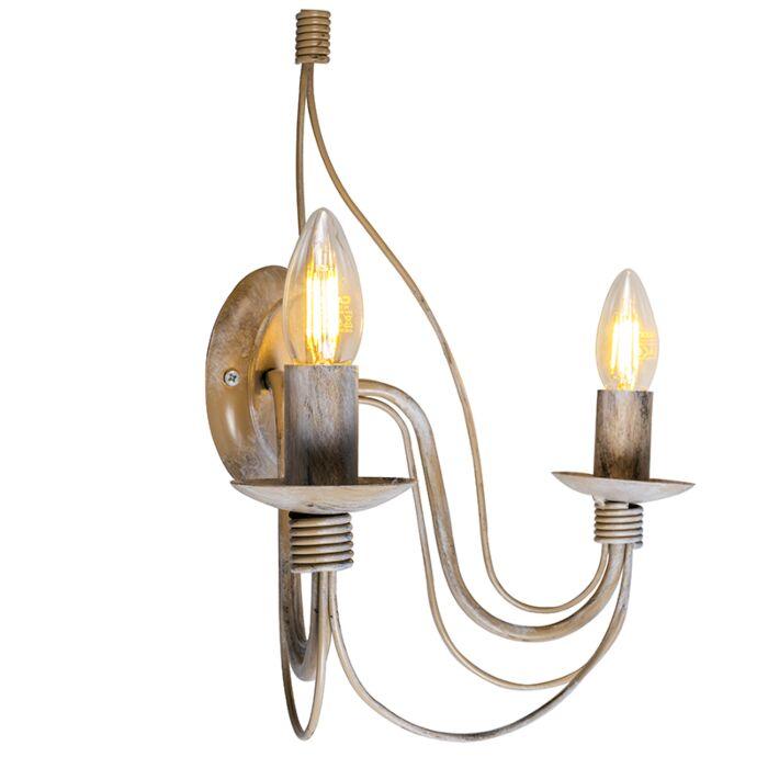 Wall-Lamp-Zero-Branco-2-Taupe