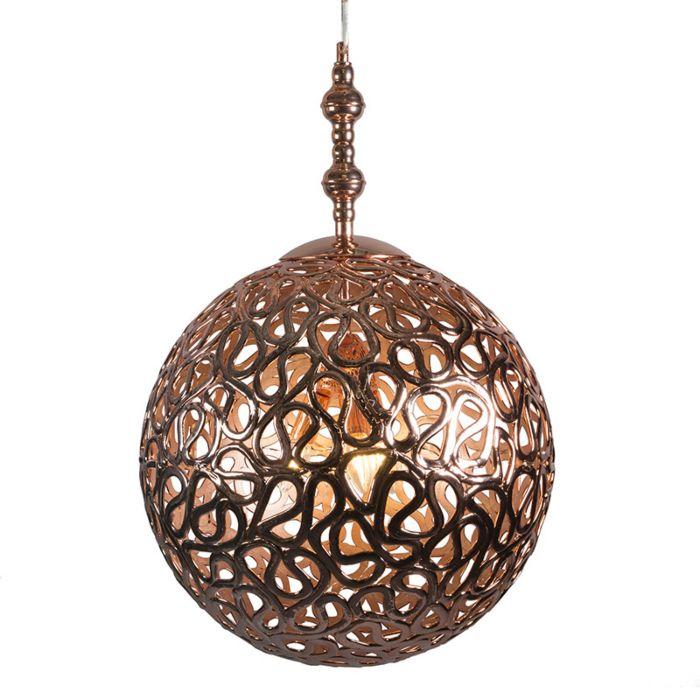 Pendant-Lamp-Pharaoh-50-Copper