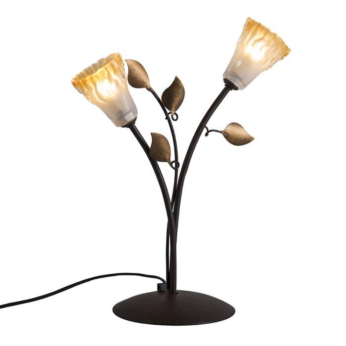 Table-Lamp-Vedelago-2-Antique