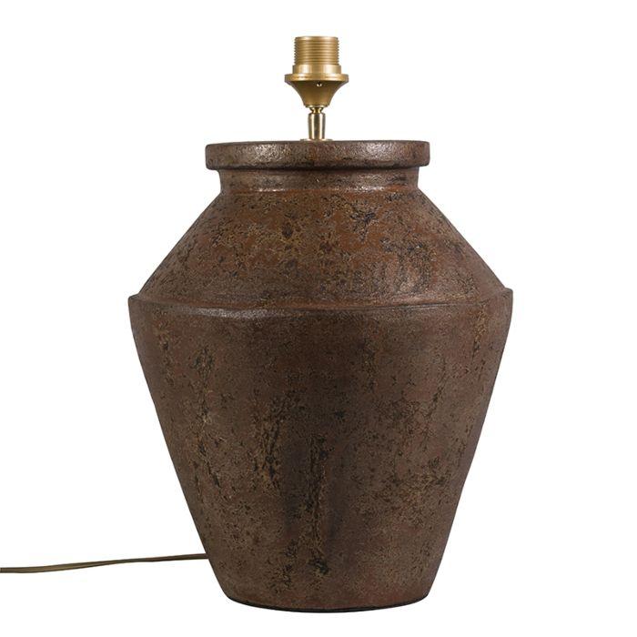 Table-Lamp-Pina-Rust