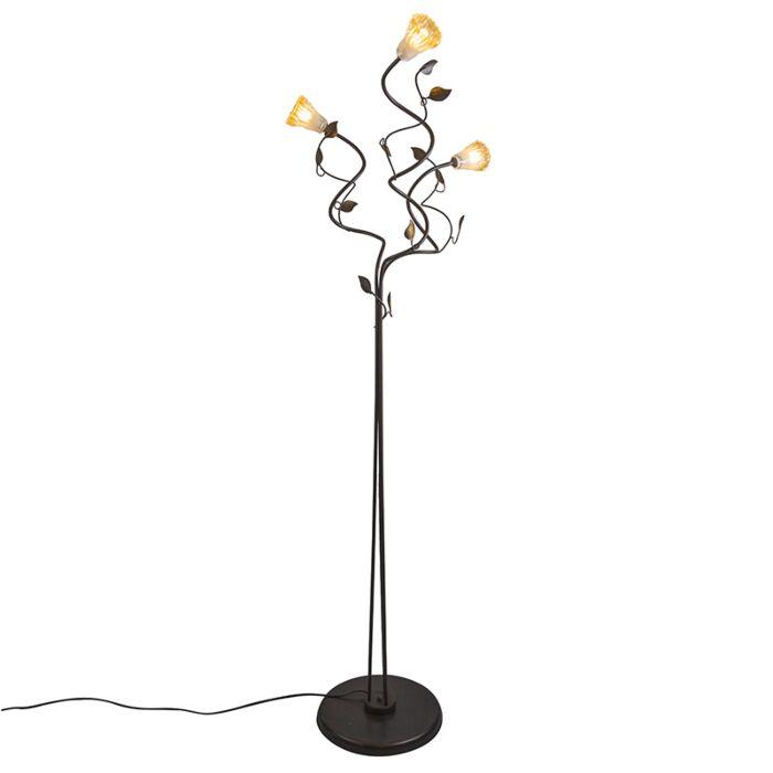 Floor-Lamp-Vedelago-3-Antique