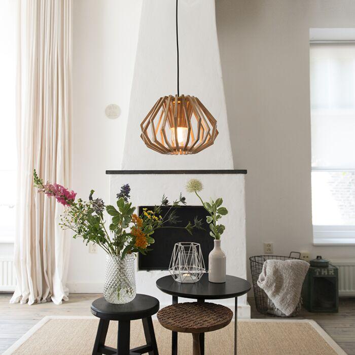 Pendant-Lamp-Mirlo-Wood
