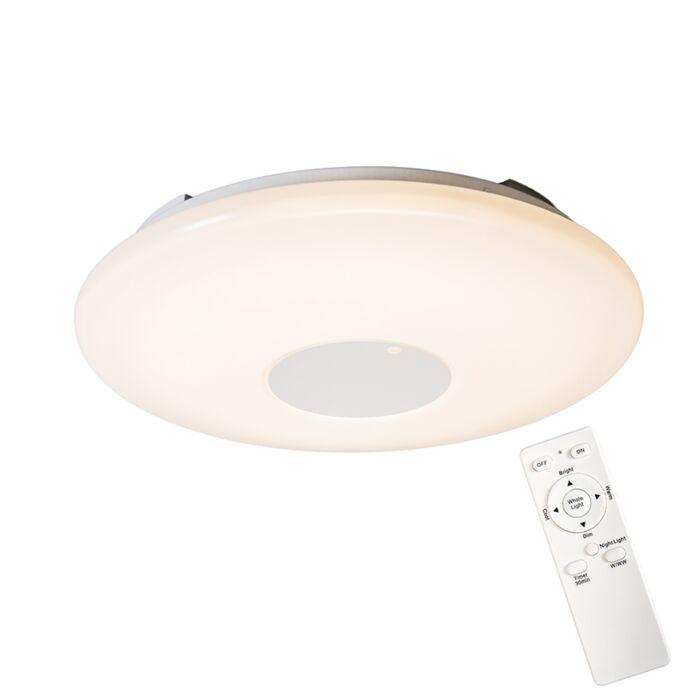 Ceiling-Lamp-Punto-White