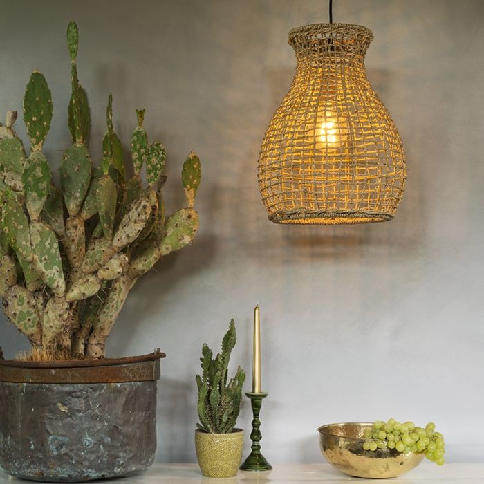 Pendant-Lamp-Grass-Natural