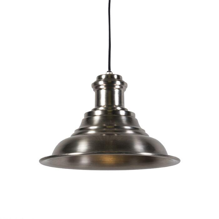 Pendant-Lamp-Hanne-Antique-Silver