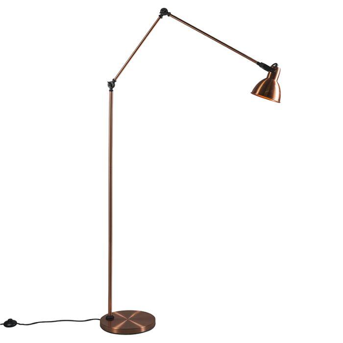 Floor-Lamp-Dazzle-Copper