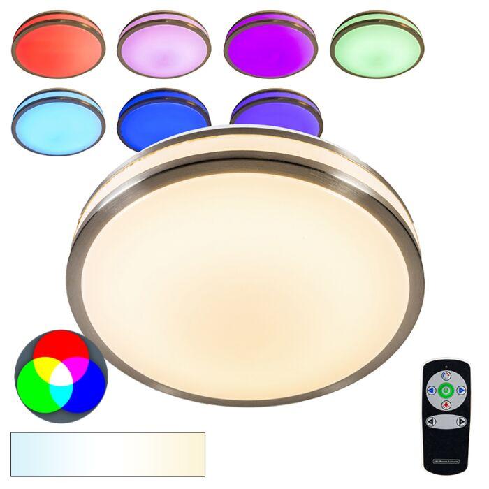 Ceiling-Lamp-Avanti-I-12W-LED-RGB-Steel