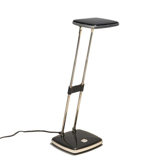 Desk-Lamp-Escrito-Black