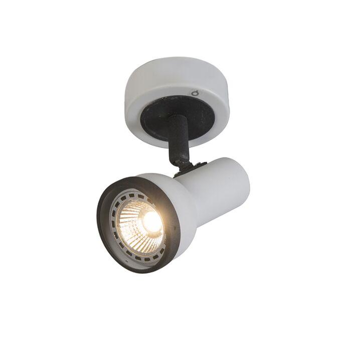 Spotlight-Simplex-1-White