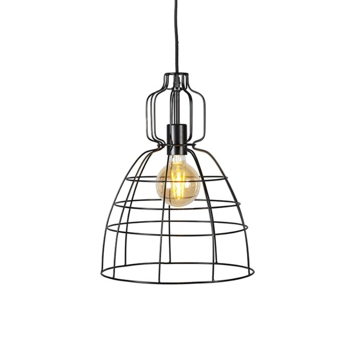 Pendant-Lamp-Core-Black