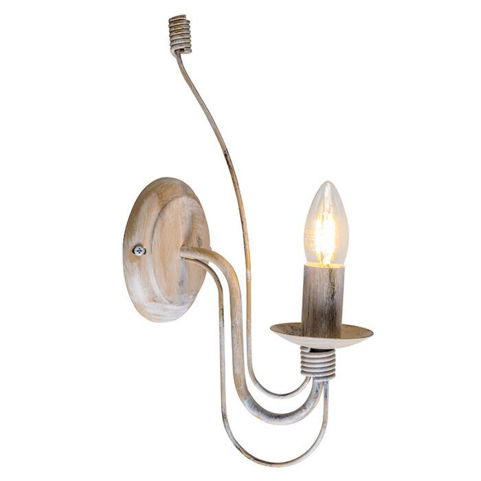 Wall-Lamp-Zero-Branco-1-Taupe