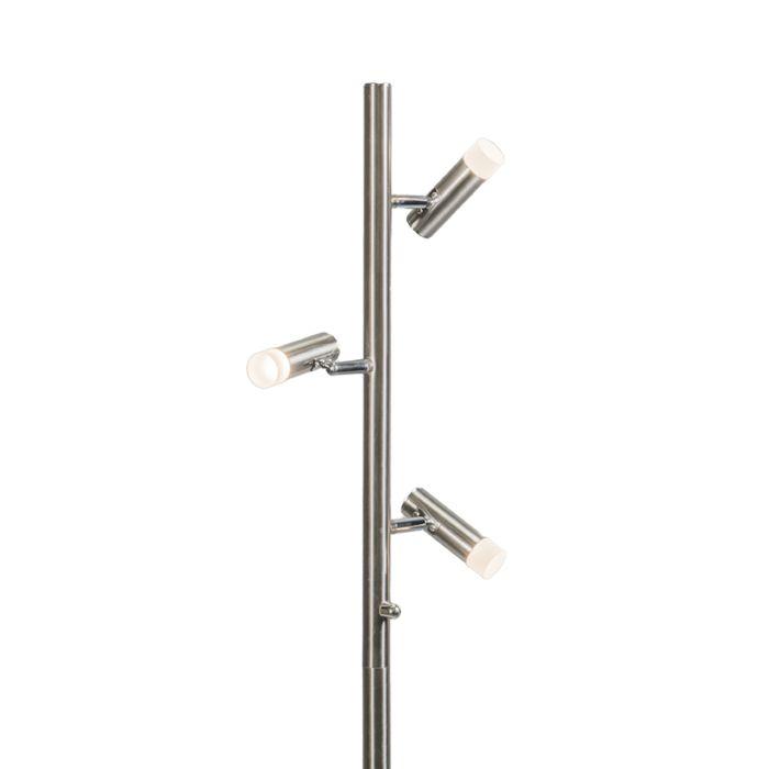 Floor-Lamp-Capri-LED-3-Steel