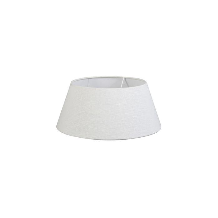 Linen-Shade-35/25/15-White