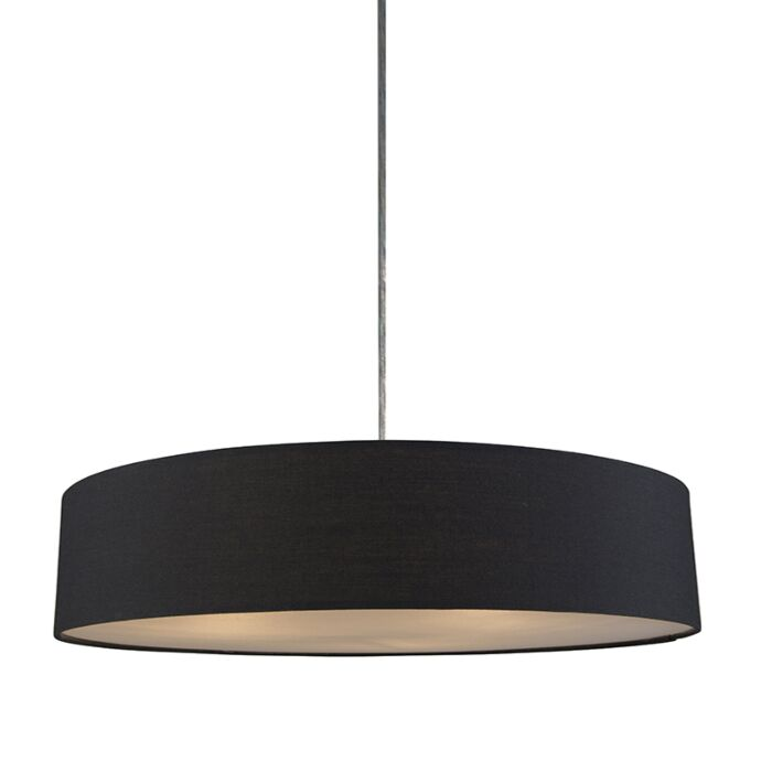 Pendant-Lamp-Drum-Basic-50-Black
