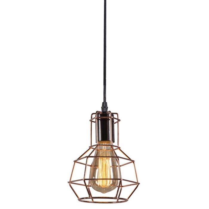 Pendant-Lamp-Licor-Basic-Copper