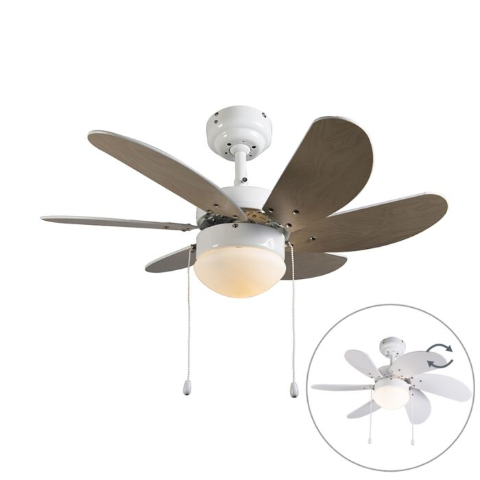 Ceiling-fan-white---Fresh-3