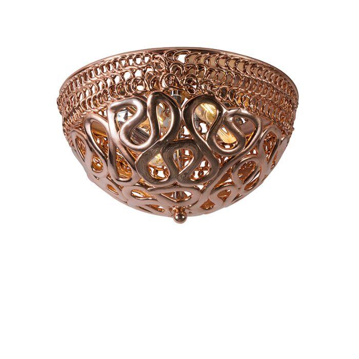Ceiling-Lamp-Pharaoh-30-Copper