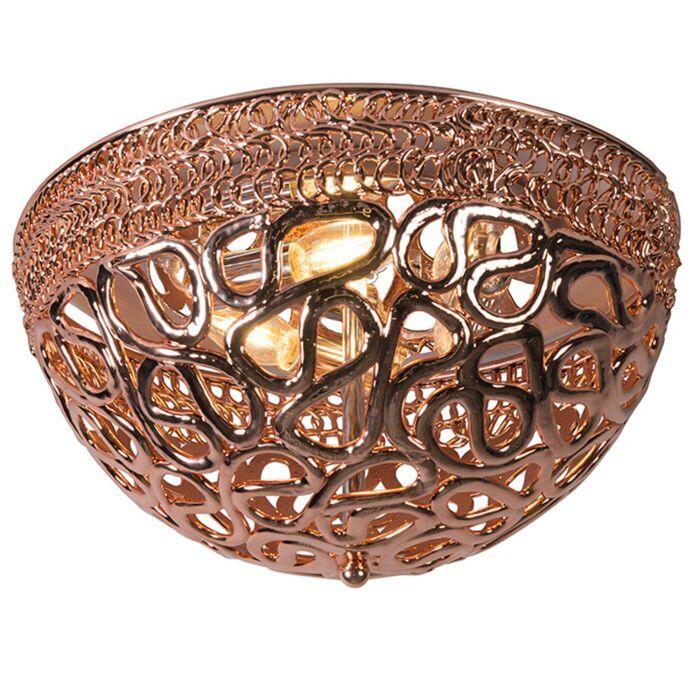 Ceiling-Lamp-Pharaoh-50-Copper