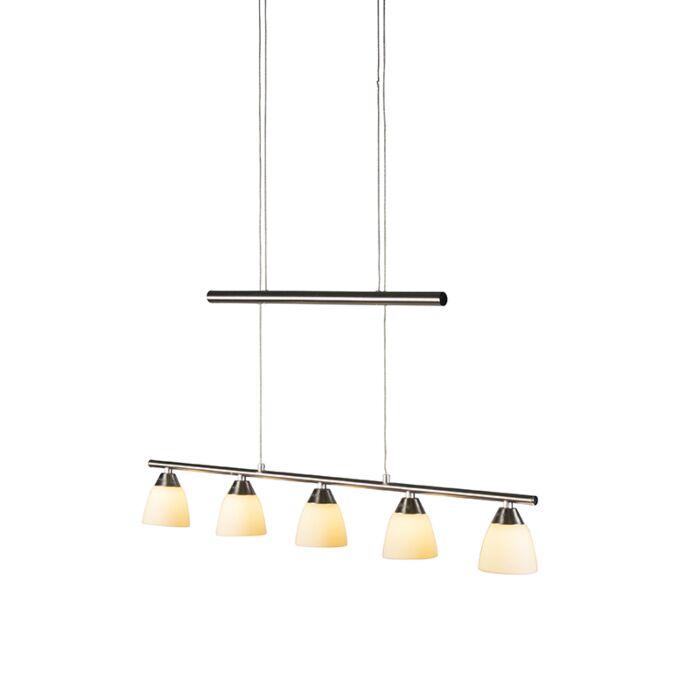 Pendant-Lamp-Columbia-Steel