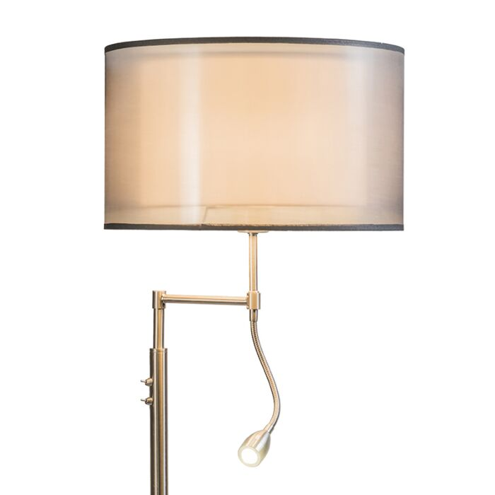 Floor-Lamp-Lseo-with-Shade-and-LED-Reading-Arm