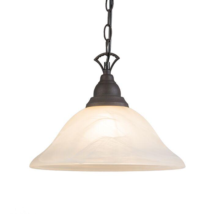 Pendant-Lamp-Dallas-1-Rust
