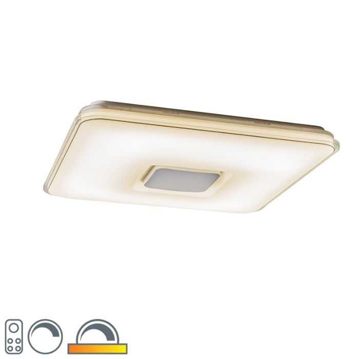 Ceiling-light-incl.-LED-dim-to-warm-with-remote-control---Seoul