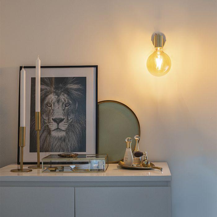 Art-deco-wall-lamp-gold---Facil-1