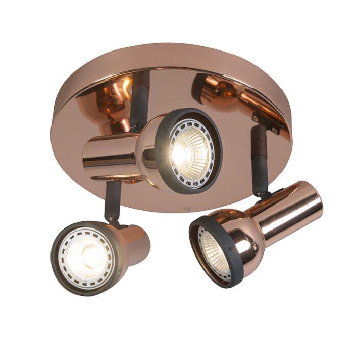 Spotlight-Simplex-3-Round-Copper