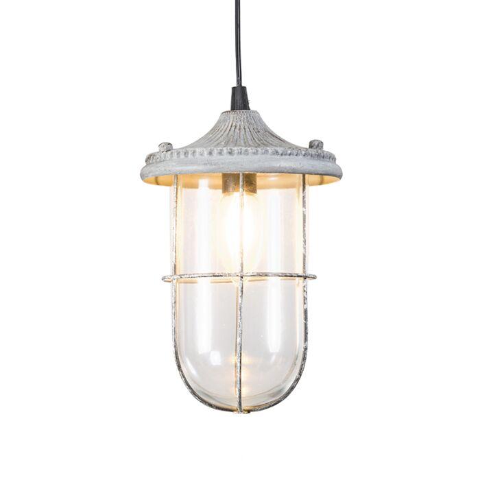 Pendant-Lamp-Porto-Old-White