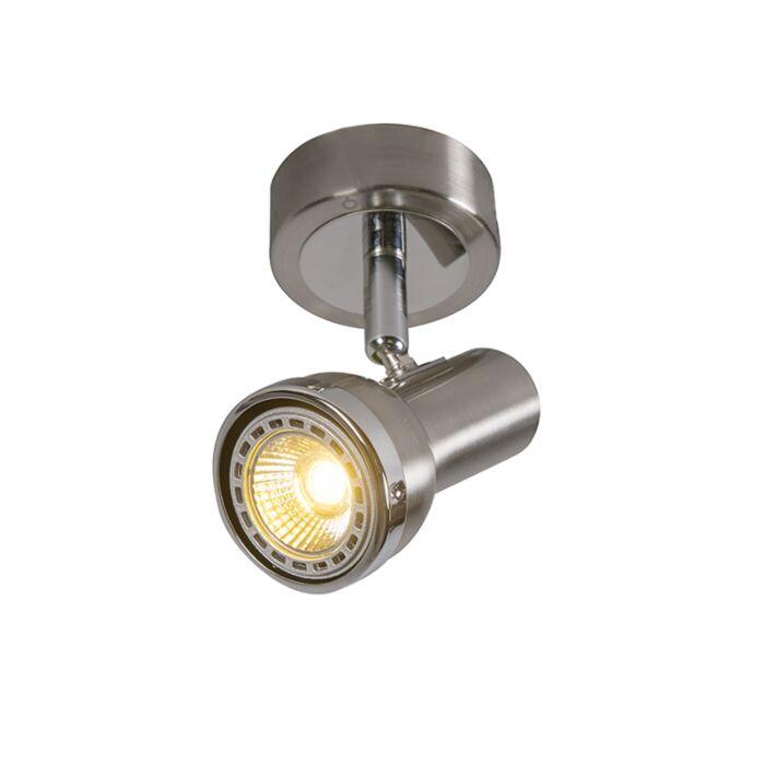 Spotlight-Simplex-1-Steel