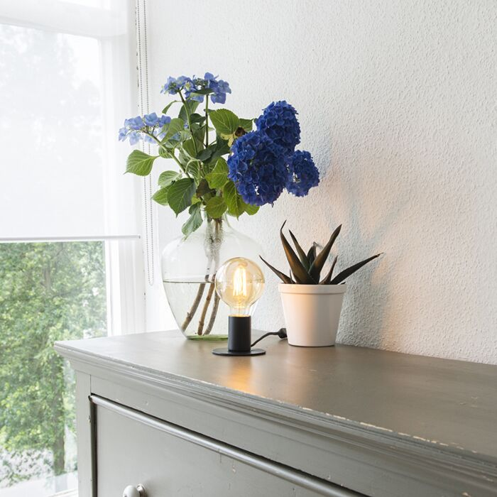 Modern-Table-Lamp-Black---Facil