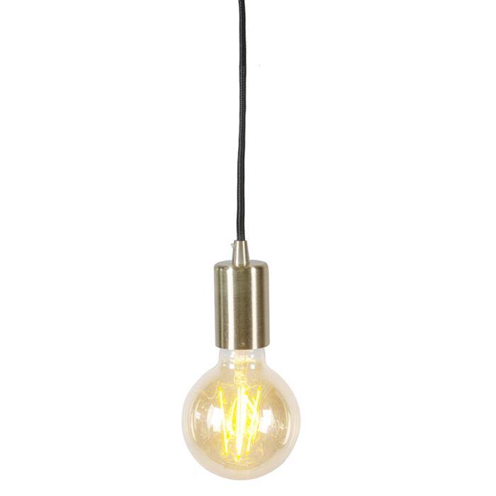 Modern-Pendant-Lamp-Gold---Facil-1
