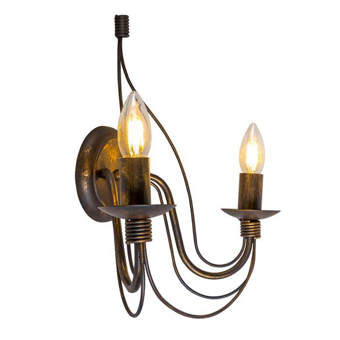 Wall-Lamp-Zero-Branco-2-Antique