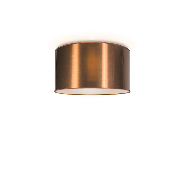 Ceiling-Lamp-Drum-35-Copper