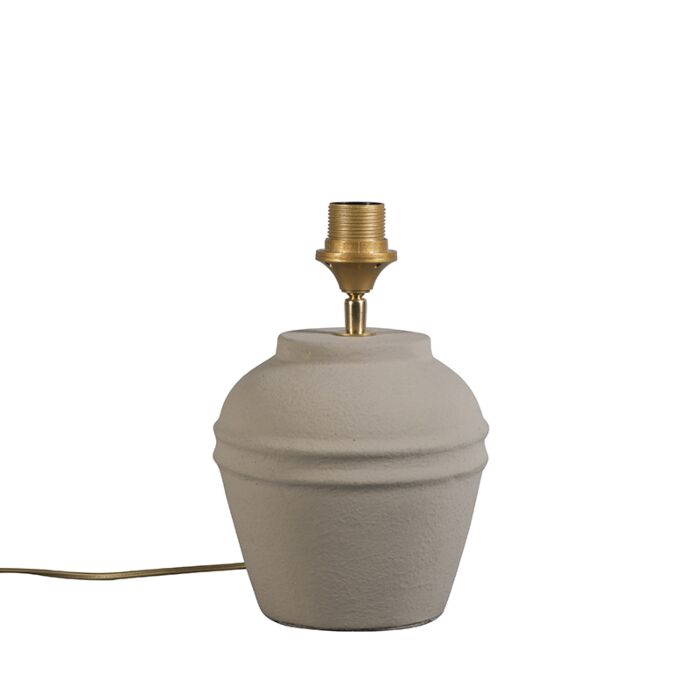 Table-Lamp-Arta-XS-Grey