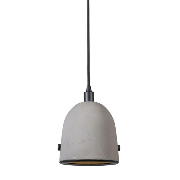 Pendant-Lamp-Fuerte-Stoneware