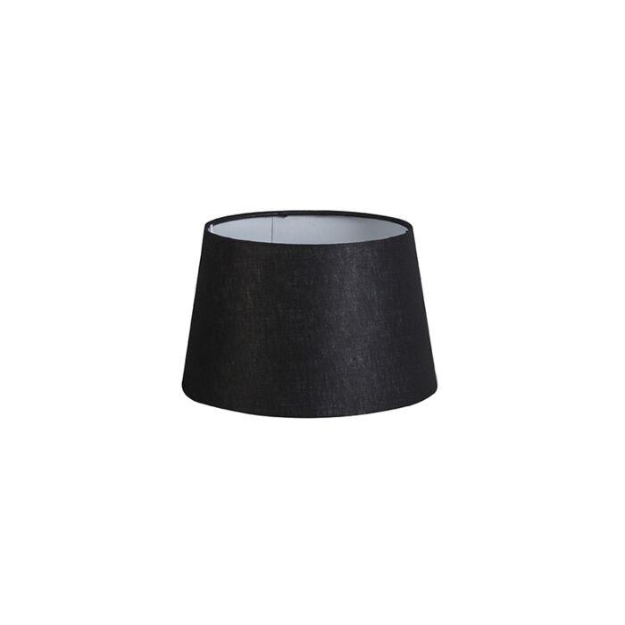 Linen-Shade25/16-Black