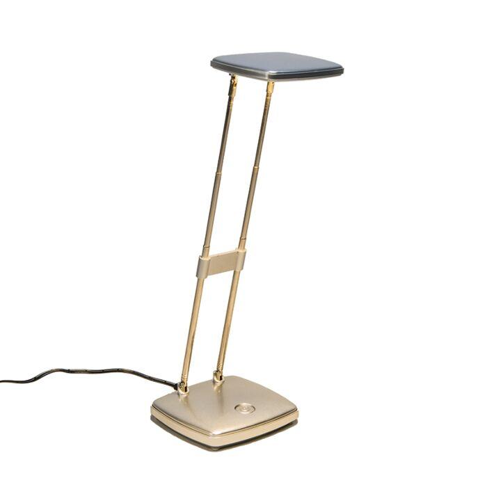 Desk-Lamp-Escrito-Silver