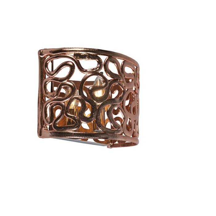 Wall-Lamp-Pharoah-30-Copper