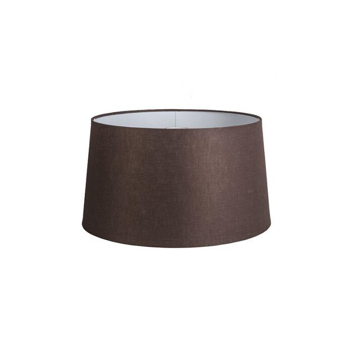 Linen-Shade-45/25-Brown