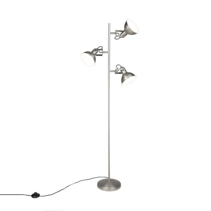 Industrial-Floor-Lamp-3-Steel-with-White-inner-Shade---Tommy