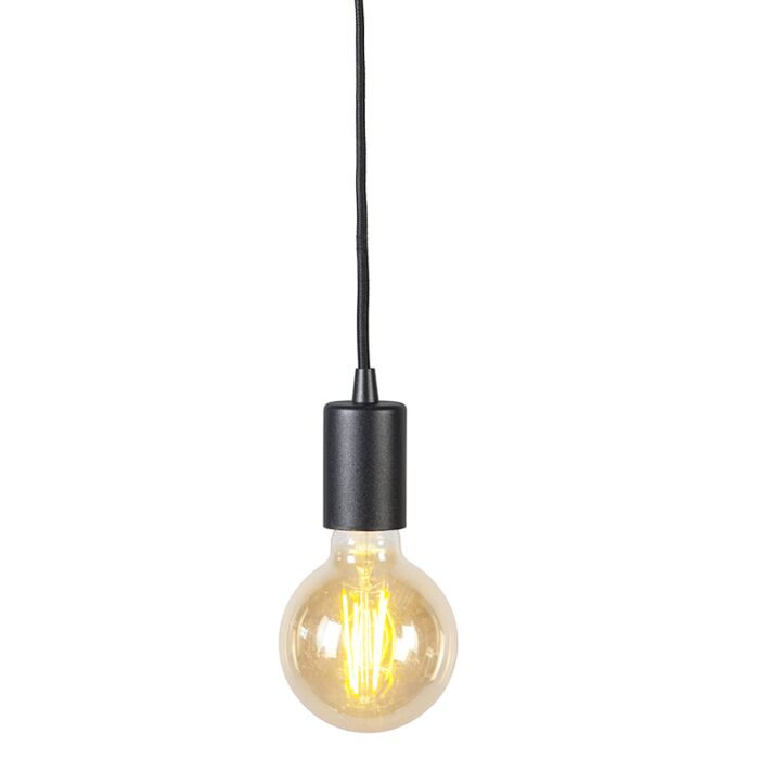 Industrial-Pendant-Lamp-Black---Facil-1